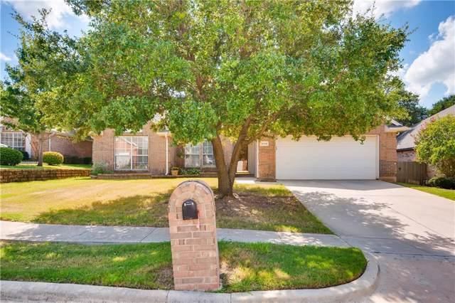2720 Windstone Way, Corinth, TX 76210 (MLS #14188616) :: Team Tiller