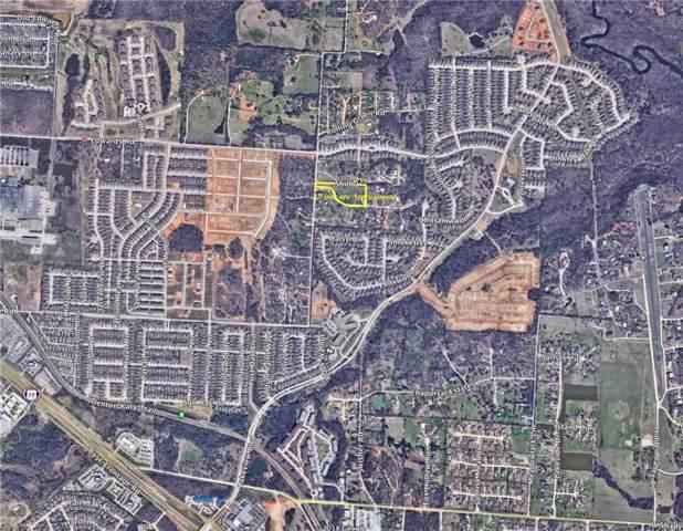 6505 N Shiloh Road, Denton, TX 76208 (MLS #14188622) :: RE/MAX Pinnacle Group REALTORS