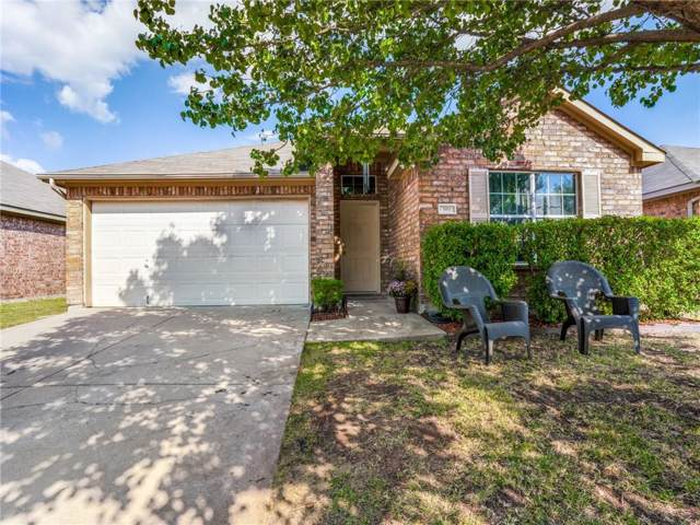 501 Joyce Way, Mckinney, TX 75069 (MLS #14188647) :: RE/MAX Town & Country