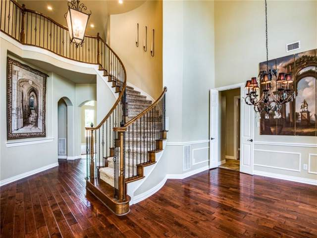 2013 Preston Brook Drive, Keller, TX 76248 (MLS #14188652) :: Frankie Arthur Real Estate