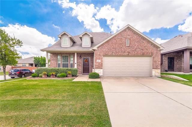552 Darlington Trail, Fort Worth, TX 76131 (MLS #14188653) :: RE/MAX Town & Country
