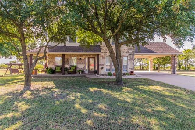 409 Spur Court, Godley, TX 76044 (MLS #14188654) :: RE/MAX Town & Country