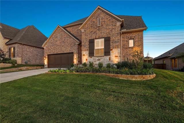 1052 Myers Park Trail, Roanoke, TX 76262 (MLS #14188664) :: Lynn Wilson with Keller Williams DFW/Southlake