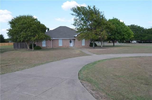 501 Hickory Circle, Red Oak, TX 75154 (MLS #14188669) :: Lynn Wilson with Keller Williams DFW/Southlake