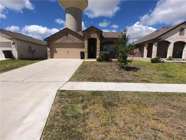 6503 Katy Creek Lane, Killeen, TX 76549 (MLS #14188672) :: Ann Carr Real Estate