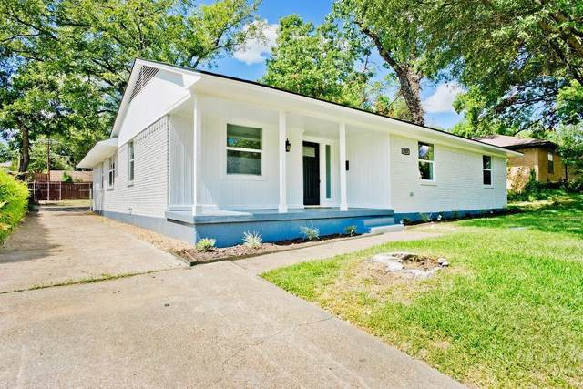9217 Crestlake Drive, Dallas, TX 75238 (MLS #14188673) :: Lynn Wilson with Keller Williams DFW/Southlake