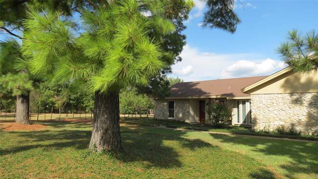 202 Ann Brown Drive, Weatherford, TX 76085 (MLS #14188686) :: RE/MAX Town & Country