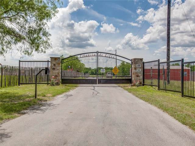 488 Private Road 3504, Bridgeport, TX 76426 (MLS #14188698) :: All Cities Realty