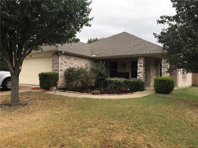 308 Leisure Lane, Waxahachie, TX 75165 (MLS #14188701) :: Lynn Wilson with Keller Williams DFW/Southlake