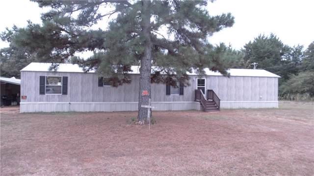 442 Royal Drive, Bullard, TX 75757 (MLS #14188708) :: Lynn Wilson with Keller Williams DFW/Southlake