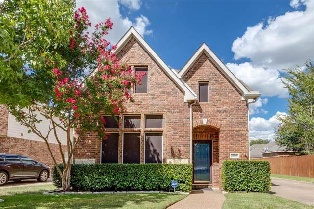 3029 Rustic Meadows Drive, Bedford, TX 76021 (MLS #14188715) :: The Mitchell Group
