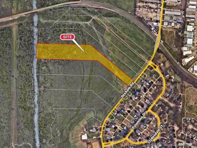 4509 Dexham Road, Rowlett, TX 75088 (MLS #14188738) :: RE/MAX Town & Country