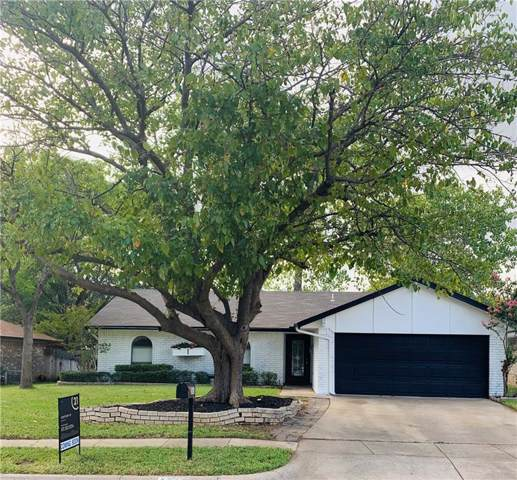2405 Poppy Lane, Euless, TX 76039 (MLS #14188743) :: The Mitchell Group