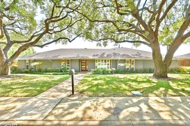 4318 Echo Glen Drive, Dallas, TX 75244 (MLS #14188761) :: Kimberly Davis & Associates