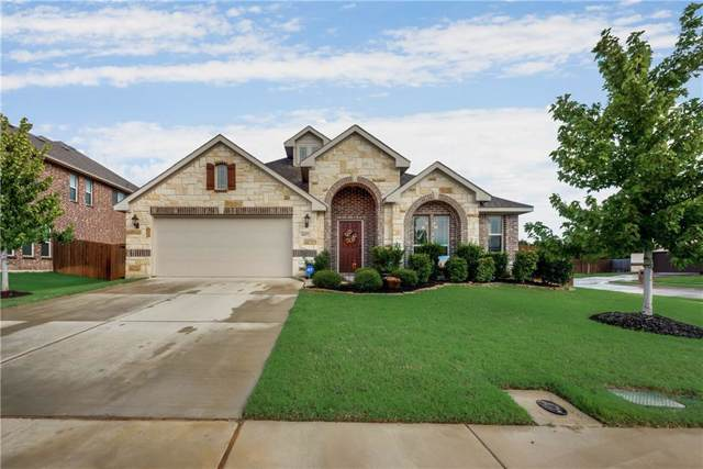3037 Glenview Drive, Midlothian, TX 76065 (MLS #14188767) :: RE/MAX Pinnacle Group REALTORS
