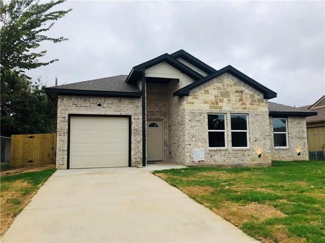 9912 Seagoville Road, Dallas, TX 75217 (MLS #14188783) :: Frankie Arthur Real Estate