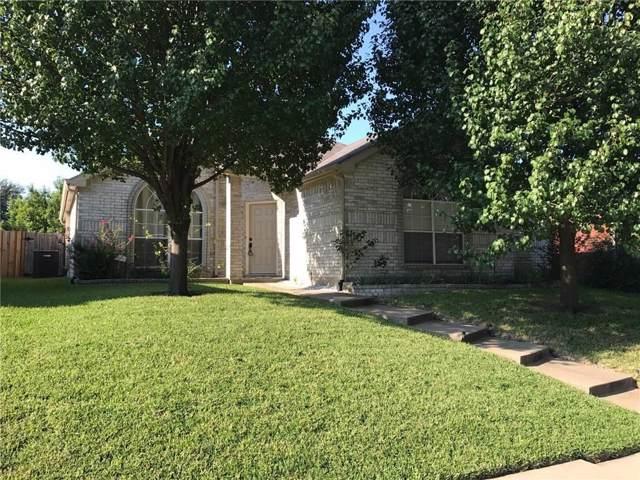 638 Albrook Drive, Allen, TX 75002 (MLS #14188793) :: The Rhodes Team