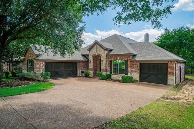 415 Sloan Creek Parkway, Fairview, TX 75069 (MLS #14188811) :: The Paula Jones Team | RE/MAX of Abilene