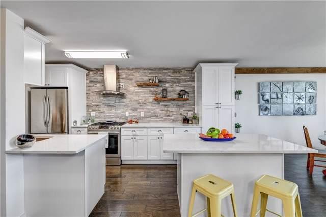 3883 Turtle Creek Boulevard #1414, Dallas, TX 75219 (MLS #14188815) :: Frankie Arthur Real Estate