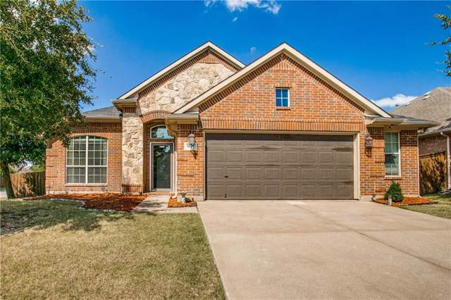 9001 Tate Avenue, Fort Worth, TX 76244 (MLS #14188816) :: RE/MAX Pinnacle Group REALTORS