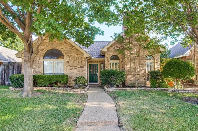 18615 Vista Del Sol, Dallas, TX 75287 (MLS #14188821) :: The Mitchell Group