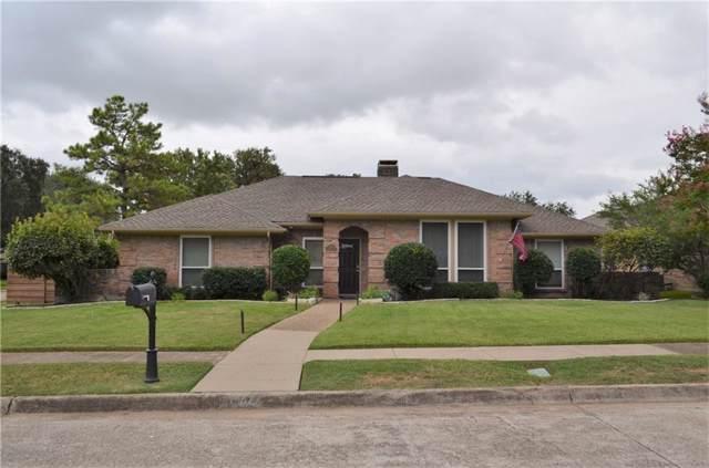 3504 Wandering Trail, Plano, TX 75075 (MLS #14188837) :: The Paula Jones Team | RE/MAX of Abilene