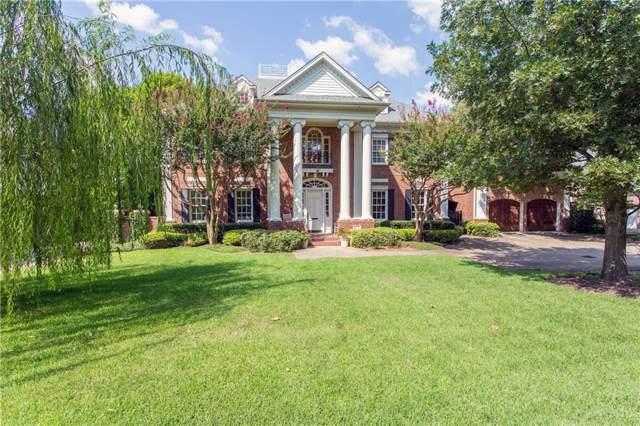 6331 Waggoner Drive, Dallas, TX 75230 (MLS #14188840) :: Frankie Arthur Real Estate