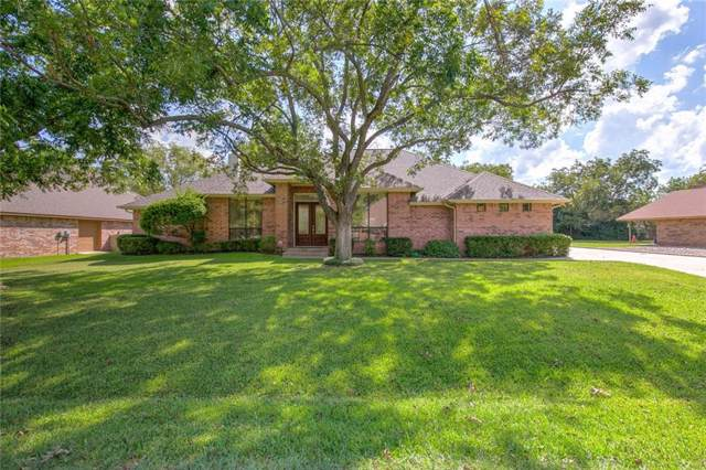 8809 The Briers Court, Granbury, TX 76049 (MLS #14188844) :: Robbins Real Estate Group