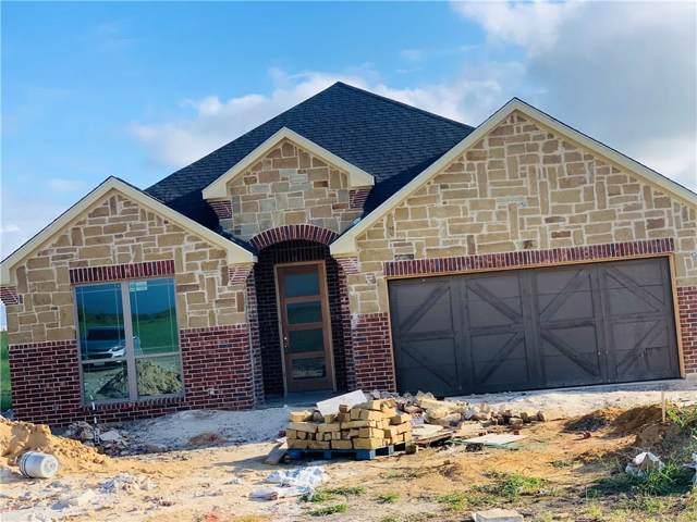 9689 County Road 4116, Kaufman, TX 75142 (MLS #14188848) :: Baldree Home Team