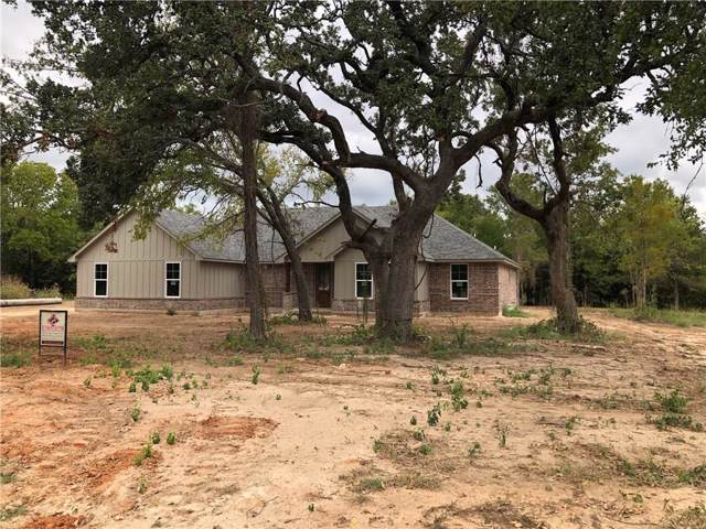 7499 Sabathney Road, Weatherford, TX 76085 (MLS #14188849) :: RE/MAX Town & Country
