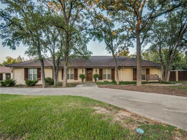 306 N 11th Street, Jacksboro, TX 76458 (MLS #14188853) :: Ann Carr Real Estate