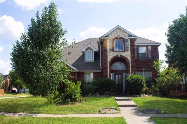 2803 Atrium Drive, Grand Prairie, TX 75052 (MLS #14188864) :: Century 21 Judge Fite Company