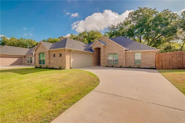 1834 Timberline Drive, Duncanville, TX 75137 (MLS #14188870) :: Baldree Home Team