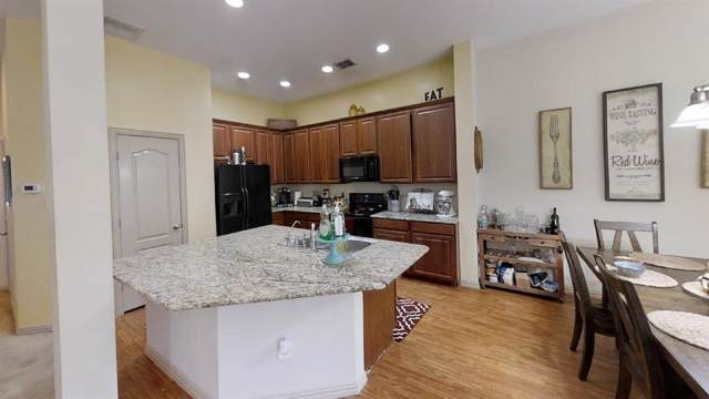 3712 Vienna Street, Irving, TX 75038 (MLS #14188878) :: RE/MAX Landmark