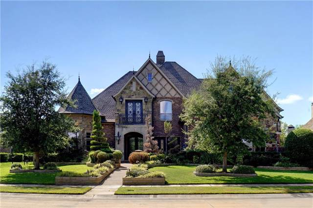 6704 St Moritz Parkway, Colleyville, TX 76034 (MLS #14188896) :: The Mitchell Group