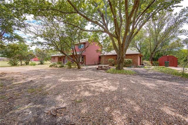 5 Orchard Road, Lucas, TX 75002 (MLS #14188903) :: Frankie Arthur Real Estate
