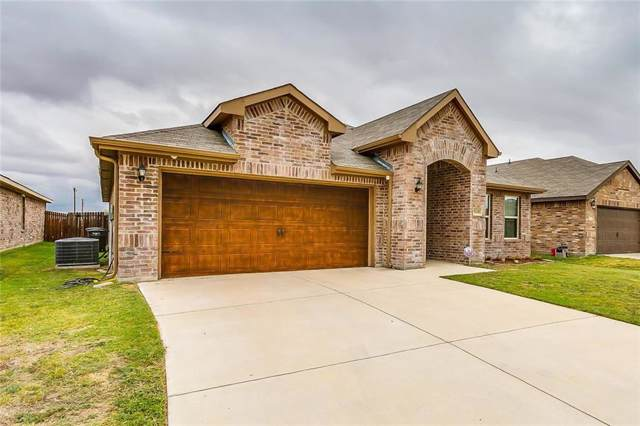 9100 Gristmill Court, Fort Worth, TX 76179 (MLS #14188907) :: RE/MAX Town & Country