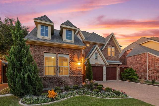 7033 Fullerton Drive, Plano, TX 75024 (MLS #14188955) :: Kimberly Davis & Associates