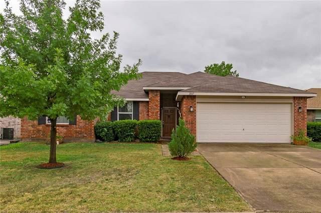 2047 Crosbyton Lane, Grand Prairie, TX 75052 (MLS #14188959) :: Century 21 Judge Fite Company