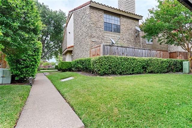 333 Melrose Drive 33D, Richardson, TX 75080 (MLS #14188972) :: The Paula Jones Team | RE/MAX of Abilene