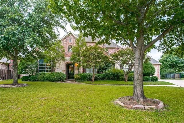 7405 Ramblewood Drive, Garland, TX 75044 (MLS #14188976) :: Ann Carr Real Estate