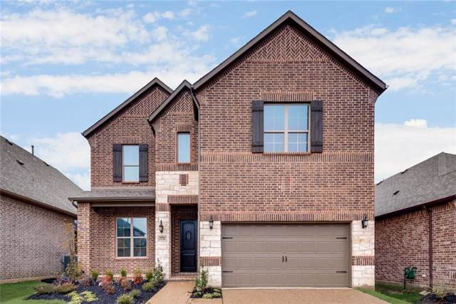 2724 Inn Kitchen Way, Mckinney, TX 75071 (MLS #14188981) :: Trinity Premier Properties
