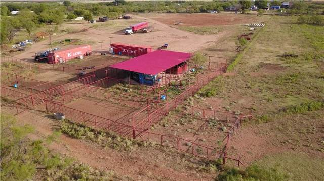TBD ALL Fm 210, Megargel, TX 76370 (MLS #14188998) :: The Kimberly Davis Group