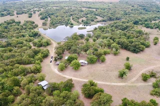 3290 Fm 667 Road, Frost, TX 76641 (MLS #14188999) :: Ann Carr Real Estate