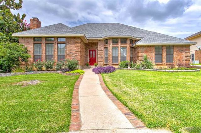 4220 Old Dominion Drive, Arlington, TX 76016 (MLS #14189004) :: The Mitchell Group
