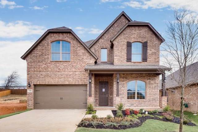 2728 Country Church Road, Mckinney, TX 75071 (MLS #14189011) :: Trinity Premier Properties