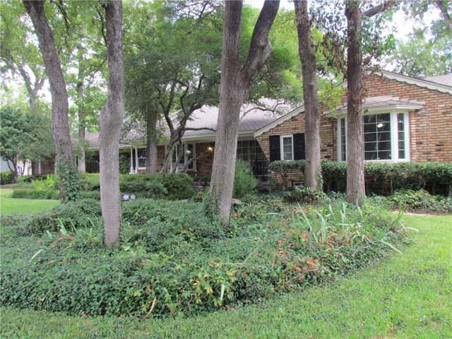 3110 Medina Drive, Garland, TX 75041 (MLS #14189056) :: Lynn Wilson with Keller Williams DFW/Southlake