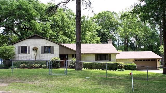 23250 Edgewater Drive, Berryville, TX 75763 (MLS #14189073) :: The Heyl Group at Keller Williams