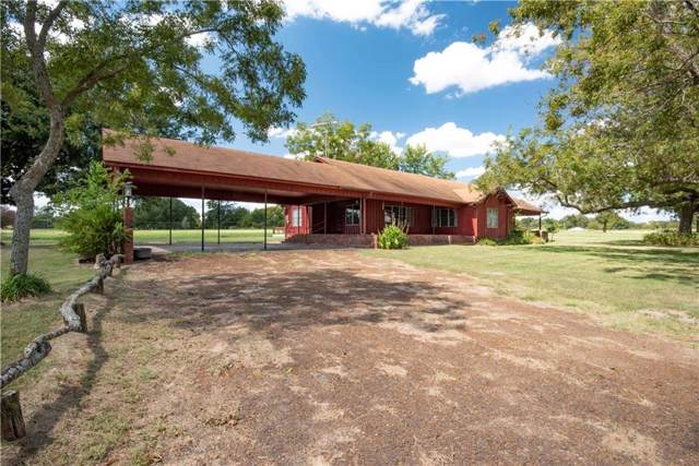 123 County Road 1312, Bogata, TX 75417 (MLS #14189074) :: Kimberly Davis & Associates