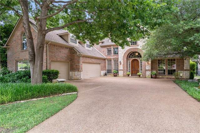 1006 Creekwood Drive, Garland, TX 75044 (MLS #14189079) :: The Good Home Team